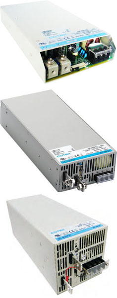AE Series Power Supplies Photo