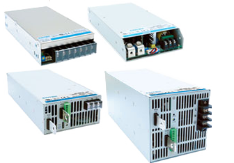 AK Programmable Power Supplies Photo