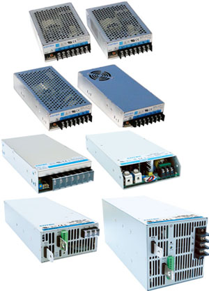 AK Series Power Supply Photo