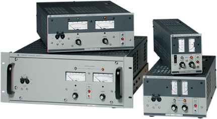 Kepco Linear Power Supplies Photo