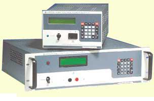 Kepco Inc Dc Power Supplies Dc Power Supply High