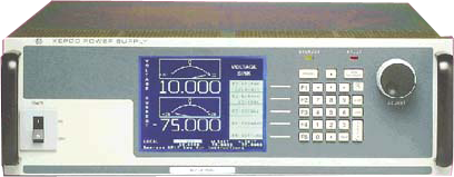 1KW High Power BOP Power Supply Photo