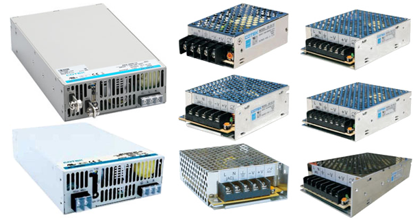 Kepco Ac Dc Power Supplies And Electronic Loads