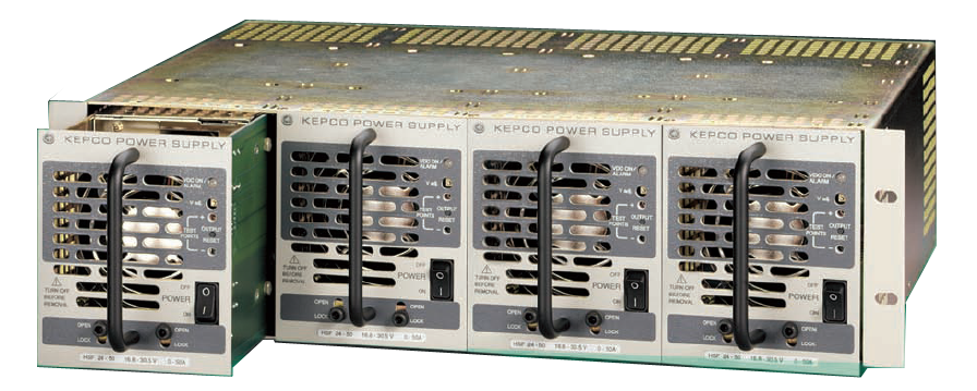 KEPCO, INC : DC POWER SUPPLIES/DC POWER SUPPLY: MIL