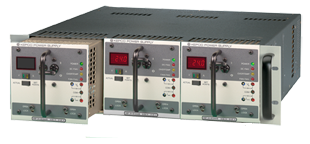 HSP Series Power Supplies with Digital Meters Photo