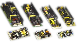 JBW Series Power Supplies Photo