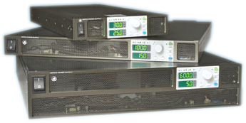 KLN Series Power Supplies low power Photo