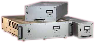 Series MAT Power Supplies photo