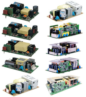 MP Series Power Supplies Photo
