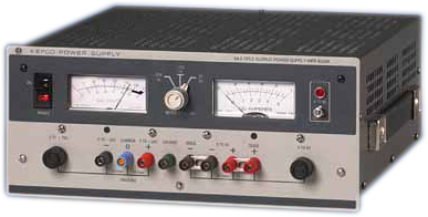 MPS Power Supply photo