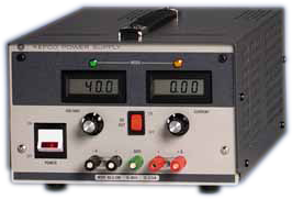 MSK Series Power Supply photo