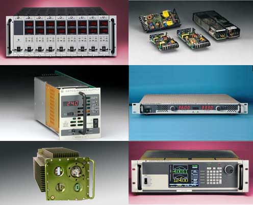 Kepco Products composite photo
