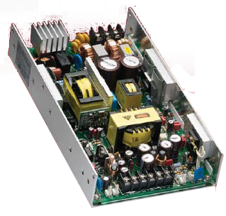 RMW Series Power Supplies Photo