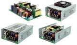 SNP-G16, SNP-G20, SNP-E30 Power Supplies Photo